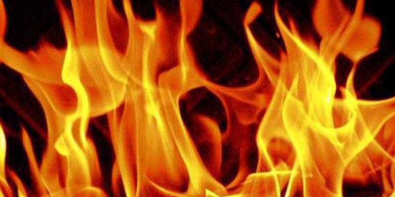 القصرين: طفل يضرم النار في جسده بسبب عدم شراء عائلته أضحية العيد