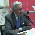 La France n'a nullement l'intention d'intervenir en Libye, assure François Gouyette