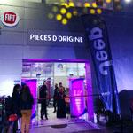 En photos : Découvrez la nouvelle agence Fiat-Iveco à Ezzahra