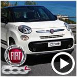 En vidéo : ITALCAR lance la nouvelle Fiat 500L en Tunisie