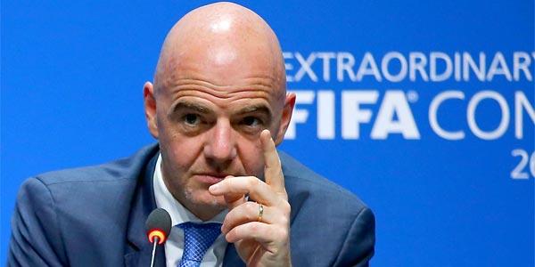 Quarante équipes et deux pays africains de plus au Mondial 2026