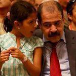 La fille du défunt Chokri Belaïd veut devenir avocate