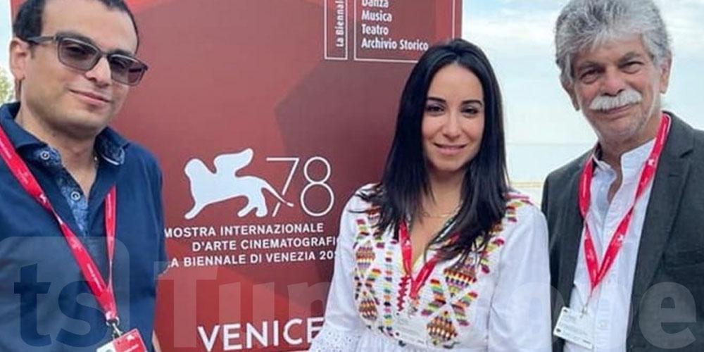 فيلم تونسي ضمن فعاليات مهرجان البندقية السينمائي