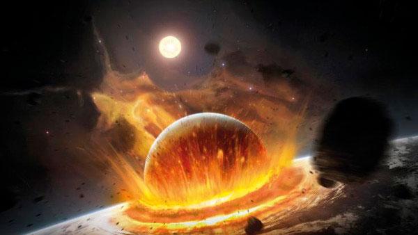 مزاعم تعلن أن نهاية العالم السبت المقبل؟!