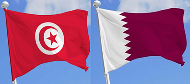 La Tunisie obtient des financements de 1 milliard de dollars du Qatar, selon Lamia Zribi