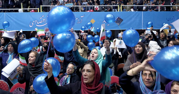 Le Parlement iranien comptera 18 femmes, plus que les religieux