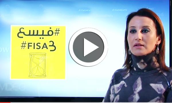 En vidéo : FISA3, voici comment reconnaitre les signes de l'AVC à temps