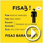 FISA3 : Une campagne de sensibilisation aux signes de l'AVC pour sauver des vies