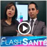 En vidéo : Flash Santé, de l'émission au concept autour de la santé des tunisiens
