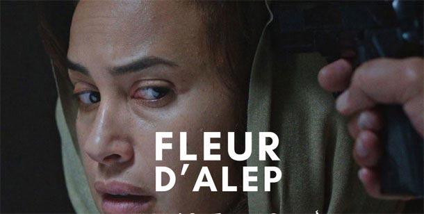 Fleur d'Alep Retenu pour la course aux Golden Globe Awards