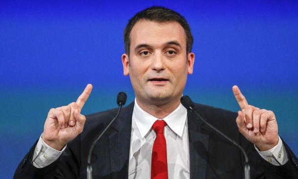 Le vice-président du Front national demande à la France de rompre avec le Qatar