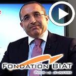 En vidéo : La vision, les projets et les ambitions de la Fondation Biat