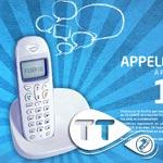 Avec ForFIX de Tunisie  Telecom : Appelez en illimité à partir de 15 dinars par mois