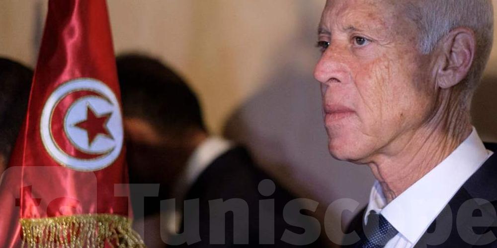 En vidéo : Message fort et rassurant de Saied aux Tunisiens