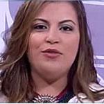 Faten Oueslati, annonce son retrait d'une émission, en dir