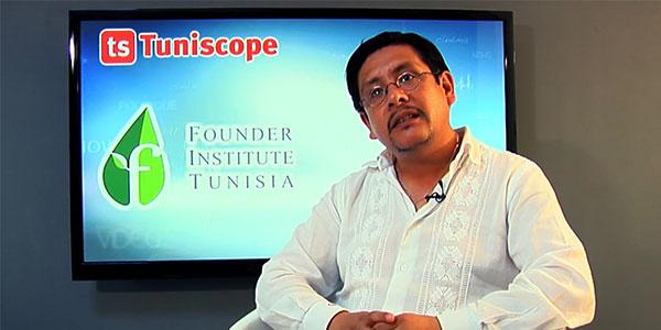En vidéos : Un directeur international du Founder Institute voit beaucoup de potentiel en Tunisie