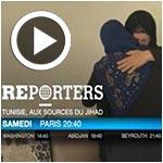 En vidéo : Tunisie, aux sources du Jihad, un reportage de France 24