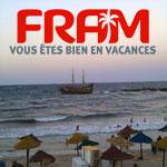 Naufrage du bateau pirate de Monastir, le voyagiste FRAM porte plainte