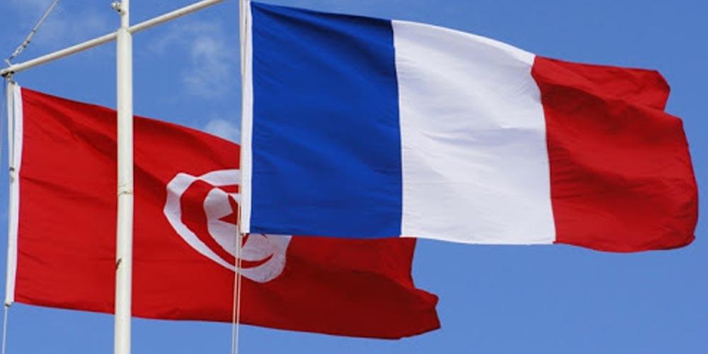 La France aux cotes de la Tunisie face aux conséquences du COVID-19