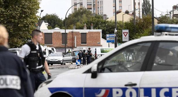 Onze attentats déjoués depuis le début de l'année en France