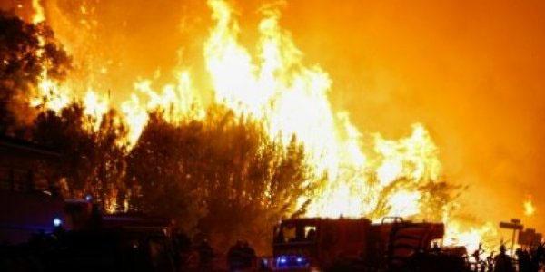 استقالة وزيرة الإدارة الداخلية فى البرتغال بعد كوارث الحرائق
