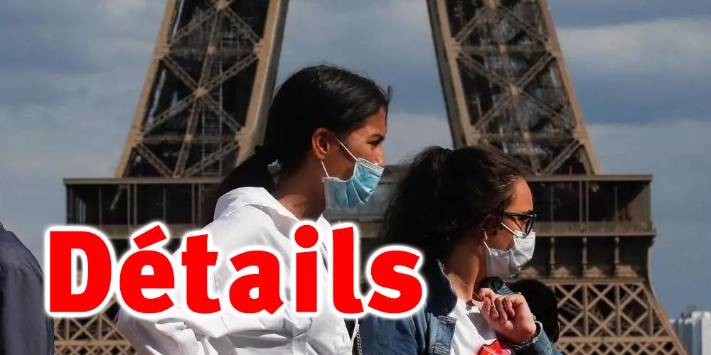 France-coronavirus : le passe sanitaire entre en vigueur dans ces lieux