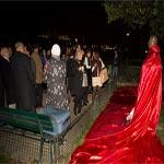 En photo : Des tunisiens de France célèbrent la victoire de Nidaa Tounes
