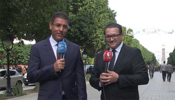 ''PARIS TUNIS'' un nouveau rendez-vous mensuel sur France 24 et El Wataniya 1