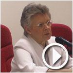 En Vidéo : Conférence de presse de Françoise Barré-Sinoussi, prix Nobel de médecine