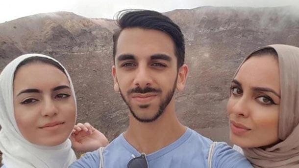 3 passagers musulmans débarqués de l'avion d'une compagnie britannique