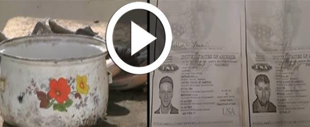 En vidéo : Plus de détails sur les 2 américains arrêtés à Jendouba puis relâchés