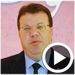 En vidéo- Frikha : Je pense que je corresponds le mieux au profil du candidat que les bases d'Ennahdha pourraient soutenir