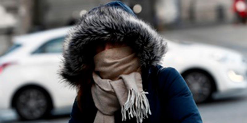 Alerte météo : neiges, pluies et fortes rafales de vent