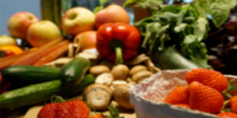 Balance alimentaire: le taux de couverture dépasse le 106%