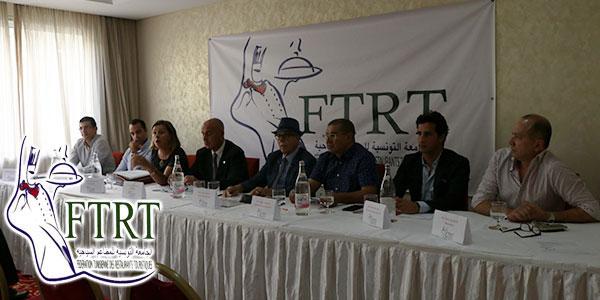 En vidéos – Conflits et accusations : La Fédération Tunisienne des Restaurants Touristiques clarifie les choses