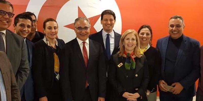Marzouk, Elloumi et Jomaa ensemble pour une nouvelle aventure