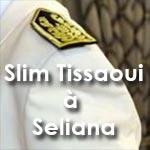 Qui est Slim Tissaoui nouveau gouverneur de Seliana ?