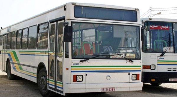 مشروع حافلات ذكية توفّر الانترنت في قابس