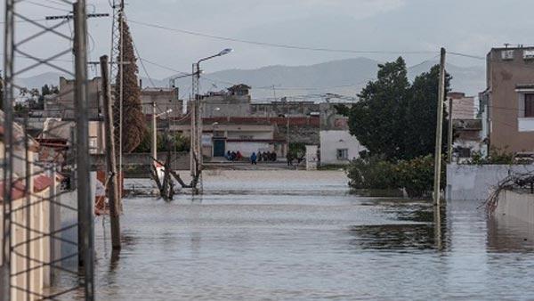 قابس: اجتماع للجنة مجابهة الكوارث