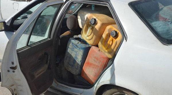 قابس :سائق سيارة تهريب ينجو بأعجوبة من الموت