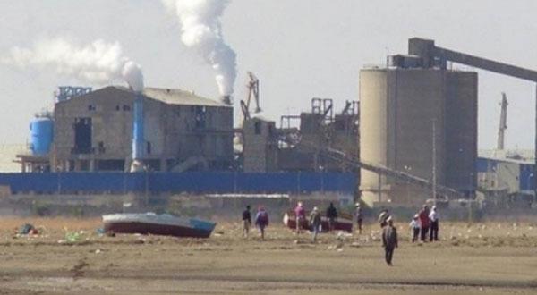 'أمونياك' المنطقة الصناعية بقابس يقتل أحد أعوان 'الستاغ' و يحيل آخرين على الإنعاش