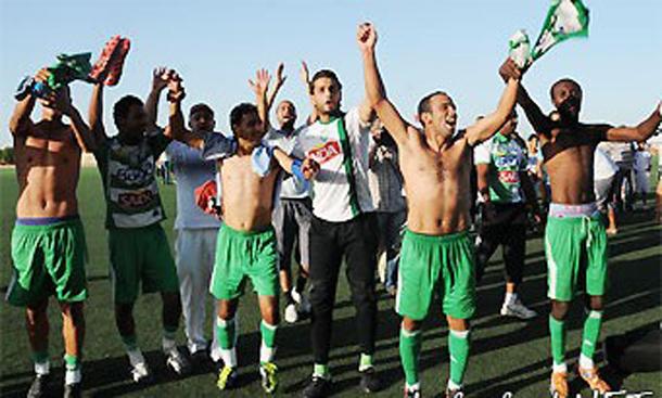 Coupe de la CAF : le Stade Gabésien défie l'impossible et se qualifie