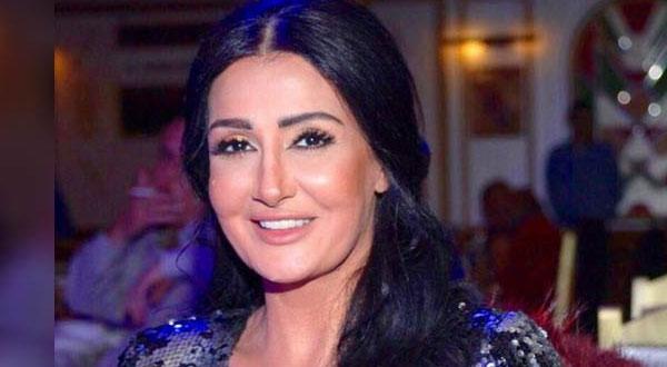 غادة عبدالرازق تكشف عن إصابتها بمرض خطير