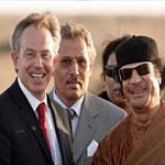 بريطانيا سمحت للمخابرات الليبية بالعمل على أراضيها