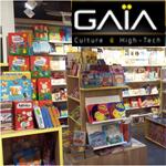 L'espace culturel GAÏA ouvre ses portes à Tunisia Mall le 3 février