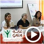 En vidéos : Visite de Gaïa, ferme thérapeutique pour handicapés