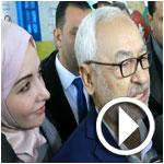 فيديو..الغنوشي يعلّق على عملية استهداف مركز الاقتراع بحفوز