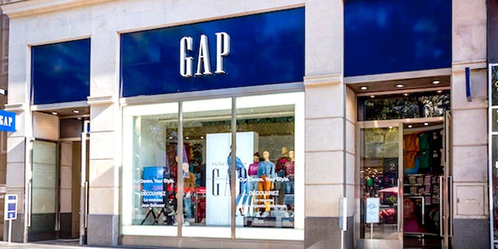 La chaine GAP envisage de fermer ses magasins en Europe