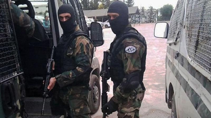 كشف مسلكا سريّا للإرهابيين: نقيب بالحرس يتعرّض لتهديدات