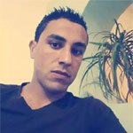 العريف اشرف بن عزيزة، المستشهد في تبادل إطلاق النار بواد الليل